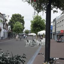 Heuvelstraat Oss