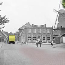 Kruisstraat Oss